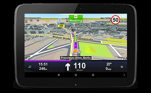 Hangi navigasyon cihazına kayıt olacaksınız