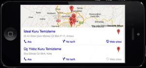 Google Harita Kayıt Nasıl Yapılır