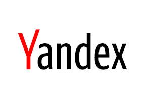 Yandex logosu