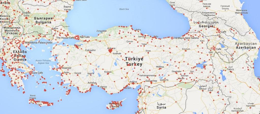 Google Haritalara Mekan Ekleme
